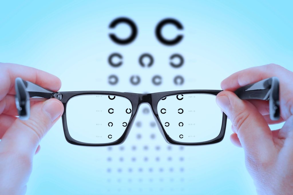 Vision Insurance in Texas