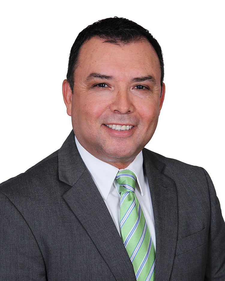 Daniel Pulido