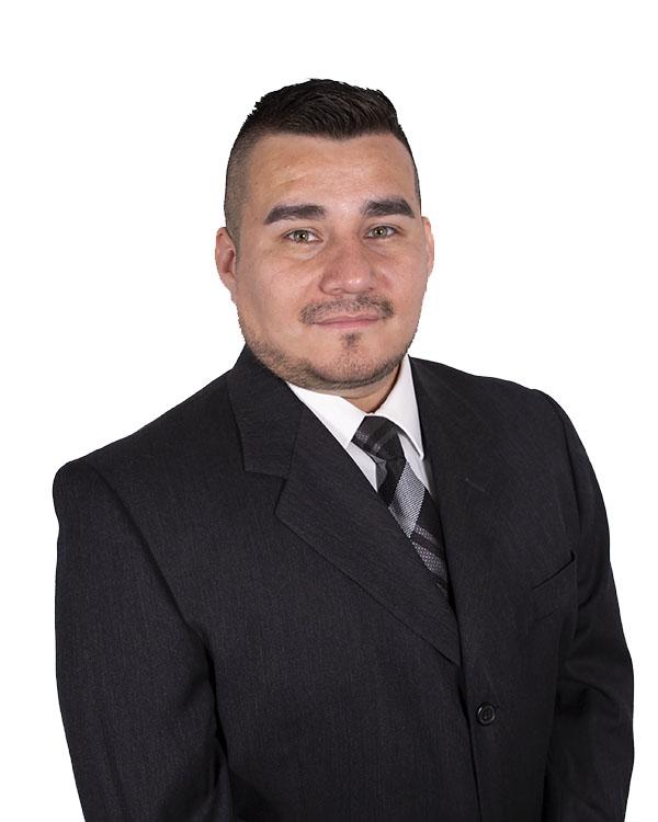 Marco Vasquez