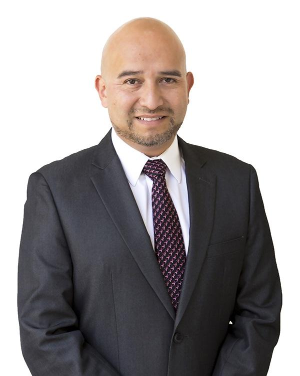 "Humberto ""Beto"" Garcia"