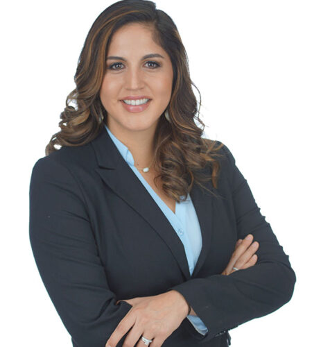 Natalie Gamez, Licensed Insurance Agent