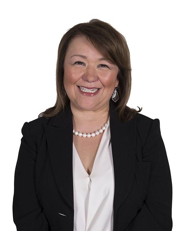 Yvonne Harper