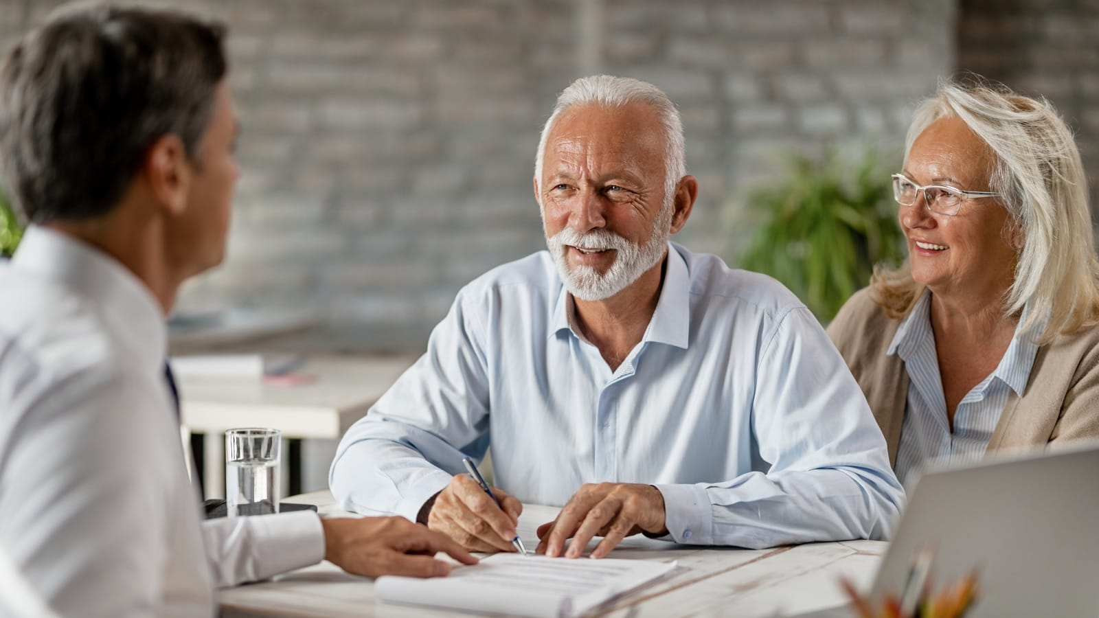 How to Choose a Medicare Advantage Insurance Agent